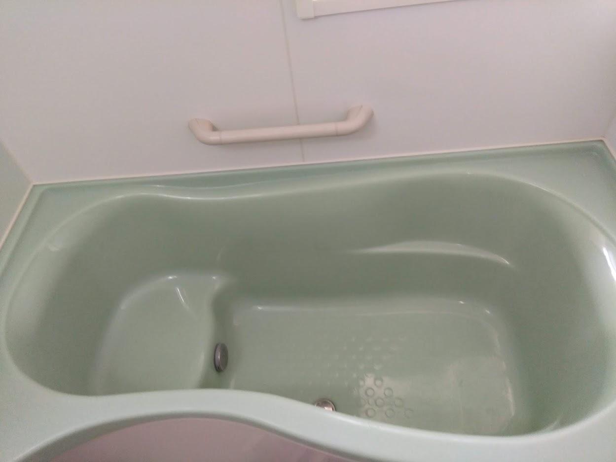 施工後(浴槽)